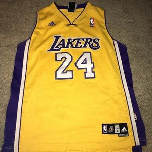 Lakers jersey 🏀